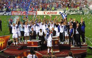 Euro 2004: Η μεγαλύτερη… ανατριχίλα του ελληνικού αθλητισμού! [pics, vids]