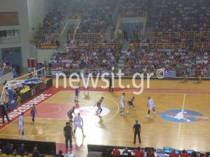 Ελλάδα – Ισραήλ 65-56 ΤΕΛΙΚΟ: Πρωταθλήτρια Ευρώπης η Εθνική Νέων!