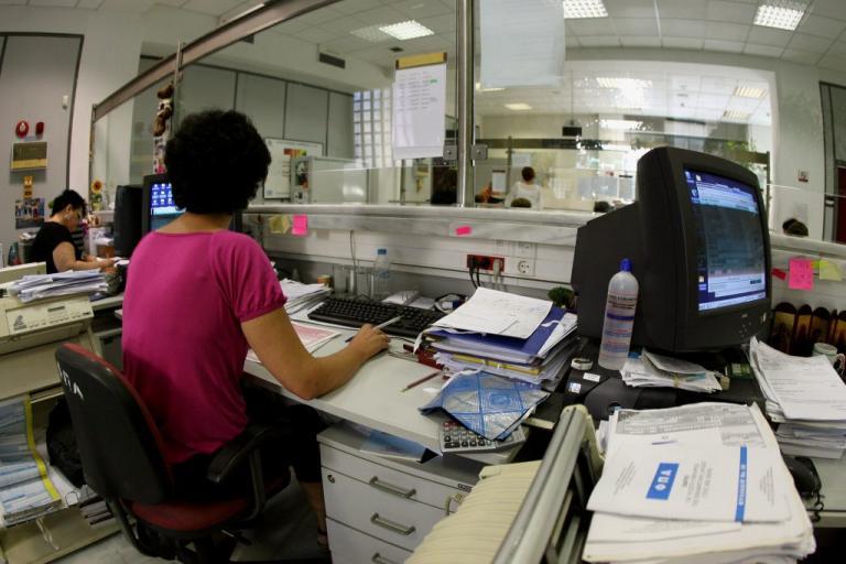 Εργασιακά: Στη Βουλή το νομοσχέδιο – Την Πέμπτη η ψηφοφορία | Newsit.gr