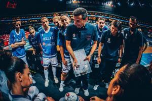 Εθνική γυναικών: Βατή κλήρωση στα προκριματικά του Eurobasket 2019