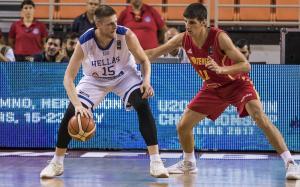 Ευρωμπάσκετ Νέων Ανδρών: Πρόκριση γεμάτη άγχος! Και τώρα Ελλάδα – Λιθουανία