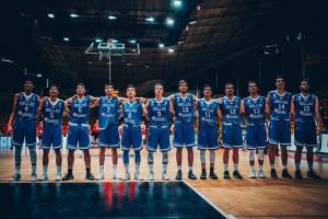 Eurobasket U18: Συντριβή για την Εθνική Εφήβων απ' τη Γαλλία