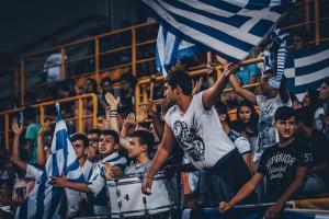 Ελλάδα – Ισραήλ: Sold out ο τελικός του Eurobasket U20
