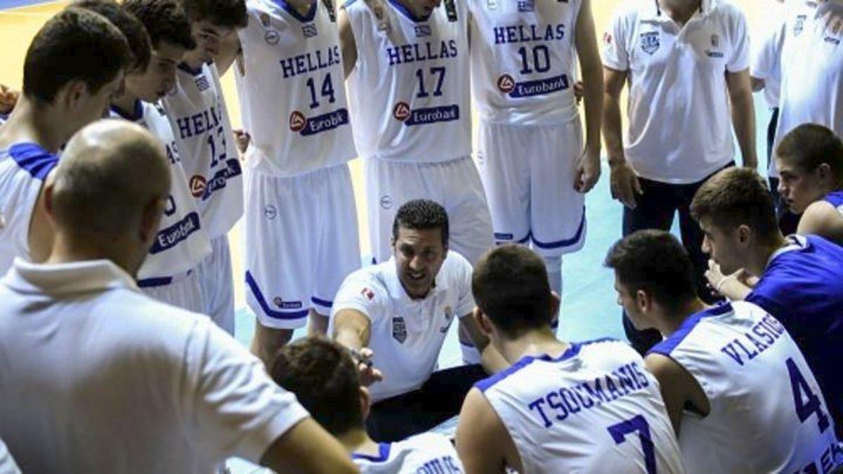 Εθνική Παίδων: Ανέβηκε στην πρώτη κατηγορία! Πάει για το χρυσό | Newsit.gr
