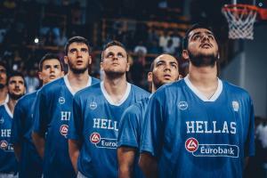 Ελλάδα – Ισραήλ: Σήκωσε το! Για την κορυφή του Ευρωμπάσκετ Νέων