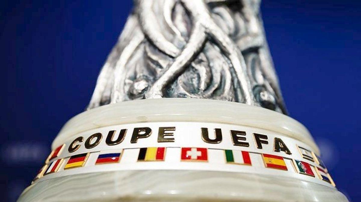 Europa League: ΑΕΚ, Παναθηναϊκός και ΠΑΟΚ στη «μάχη» των πλέι οφ | Newsit.gr