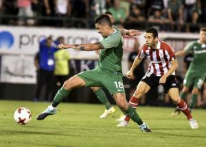 UEFA Europa League: Οι ρεβάνς ΠΑΟΚ και Παναθηναϊκού αποκλειστικά στην COSMOTE TV