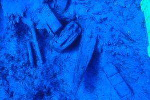Νέα ευρήματα στο ιστορικό ναυάγιο Μέντωρ στα Κύθηρα – Βούλιαξε με τα κλεμμένα του Έλγιν [pics]
