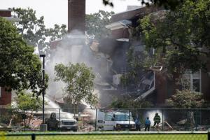 Έκρηξη σε σχολείο στις ΗΠΑ – 2 νεκροί και 9 τραυματίες