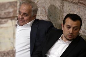 Φλαμπουράρης για τοποθέτηση Στέλιου Παππά στον ΟΑΣΘ: «Χαλάει σε κάποιους τη σούπα»