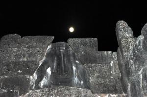 Ονειρική πανσέληνος σε 115 αρχαιολογικούς χώρους και μουσεία! Λίστα