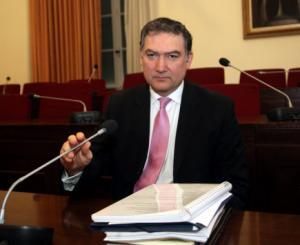 Εισαγγελική πρόταση για αναίρεση της ποινής του πρώην επικεφαλής της ΕΛΣΤΑΤ