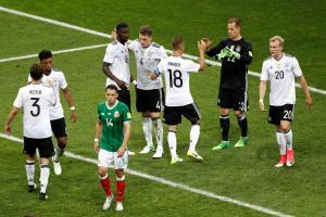 Confederations Cup: Σαν… πάντσερ! Με «τεσσάρα» η Γερμανία στον τελικό [vid]