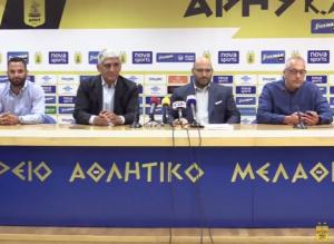 """Άρης – Γιαννάκης: """"Επιστρέφω σε ένα πιο περιποιημένο σπίτι"""""""