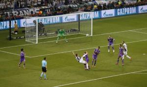 UEFA: Οι υποψηφιότητες για το κορυφαίο γκολ της σεζόν [vid]