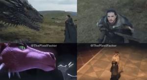 Το Game of Thrones αντιγράφει το Shrek! Το βίντεο που κάνει τον γύρο του διαδικτύου