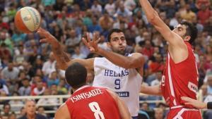 Εθνική μπάσκετ: Προβληματισμός και ήττα από τη Γεωργία