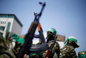 Ευρωπαϊκό Δικαστήριο: Παραμένει τρομοκρατική οργάνωση η Χαμάς