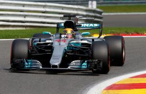 "F1 – Χάμιλτον: Έγραψε… ιστορία! ""Έπιασε"" τον Σουμάχερ"