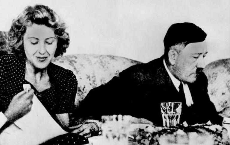 Η CIA «βρήκε» τον Χίτλερ ζωντανό στην Κολομβία το 1954 [pic] | Newsit.gr
