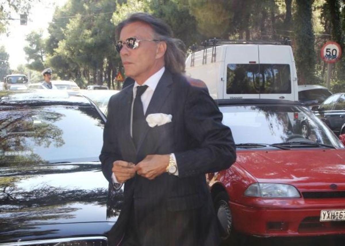 Ηλίας Ψινάκης: Η οργισμένη απάντηση του στα δημοσιεύματα που τον κατηγορούν [pic] | Newsit.gr