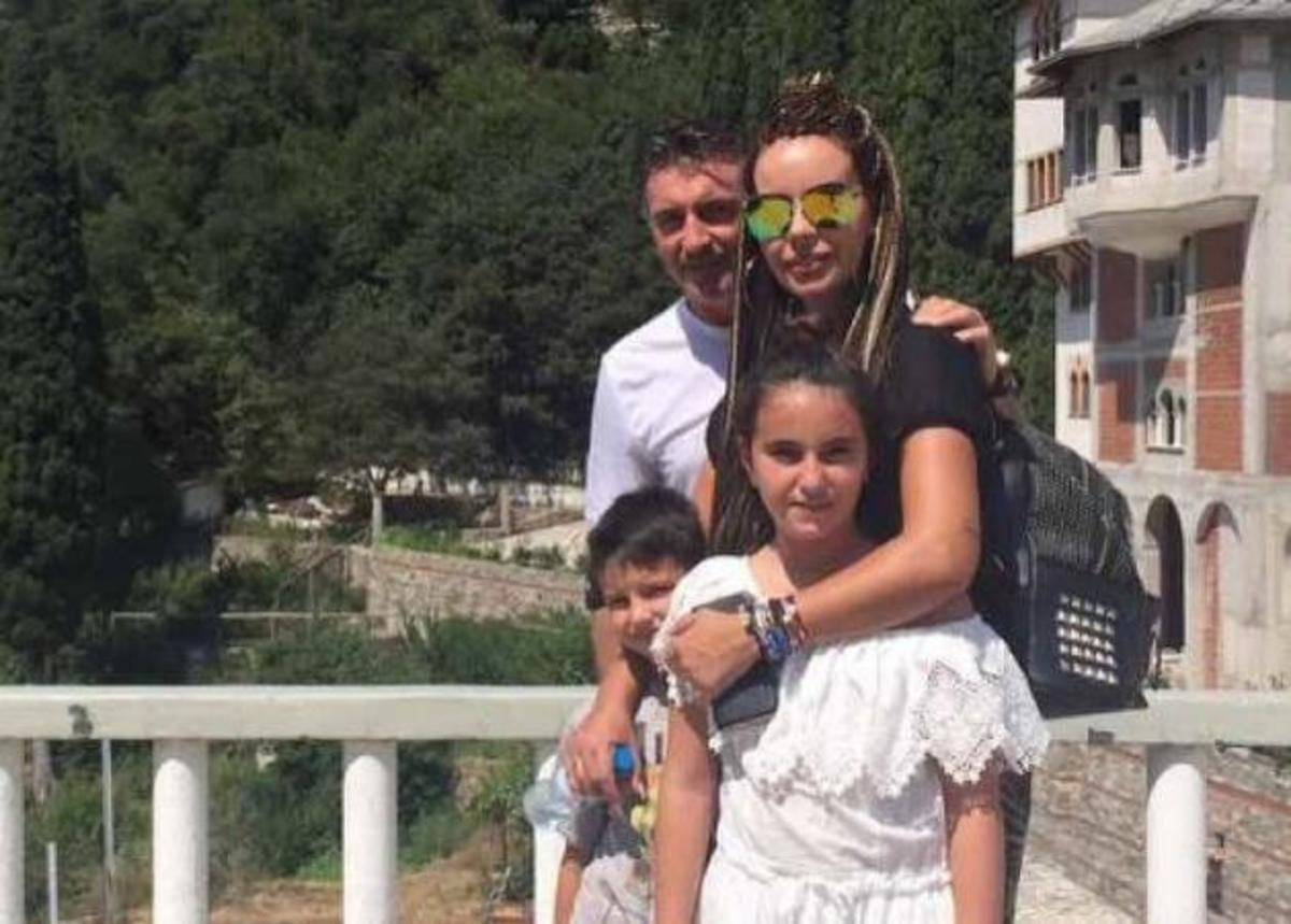 H Ιωάννα Λίλη είναι μια κλασική Ελληνίδα μάνα! Δες γιατί! [pics]   Newsit.gr
