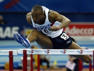 Ολυμπιονίκης αποκάλυψε ότι είναι ομοφυλόφιλος [vid]