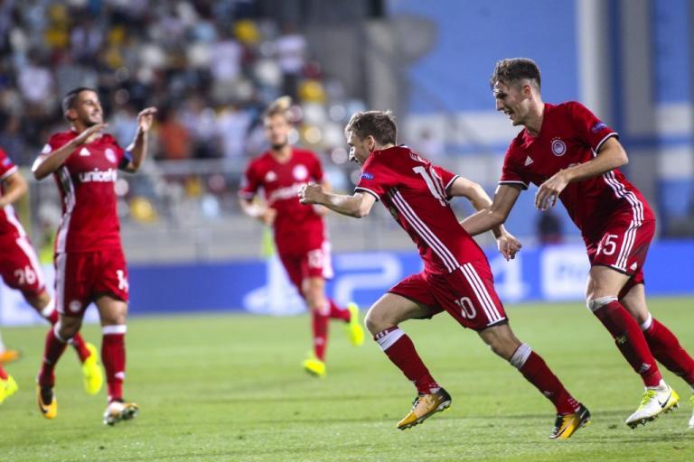 Ριέκα – Ολυμπιακός: «Χρυσή» πρόκριση! Επιστροφή στο Champions League | Newsit.gr