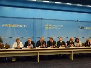 Καμμένος: Το ΝΑΤΟ μπορεί να έχει καίριο αποτρεπτικό ρόλο κατά της τρομοκρατίας