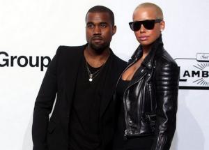 Το ανελέητο bullying του Kanye West στην Amber Rose και οι σκέψεις αυτοκτονίας