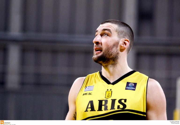 Άρης: Προσέφυγε στη FIBA ο Καββαδάς | Newsit.gr