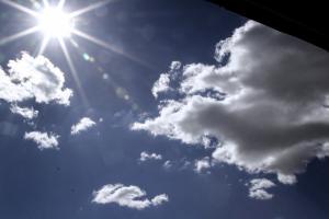 Έκτακτο δελτίο καιρού: Που θα χτυπήσει ο Καύσωνας