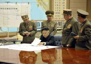"""Βόρεια Κορέα: Ο Κιμ τα βάζει (και) με την Ιαπωνία! """"Κινδυνεύετε με καταστροφή"""""""