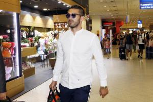ΑΕΚ: Έφτασε στην Αθήνα ο Λιβάγια
