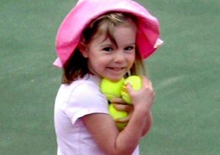 Ανατροπή στην υπόθεση της μικρής Μαντλίν: Έχουν 11 εβδομάδες να τη βρουν | Newsit.gr