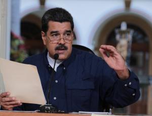 Βενεζουέλα: Όσοι υποστήριξαν τις κυρώσεις των ΗΠΑ, θα διωχθούν για προδοσία