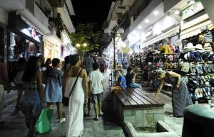 Σημαντική βελτίωση του οικονομικού κλίματος στην Ελλάδα τον Ιούλιο