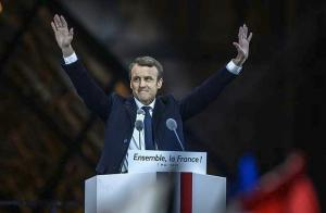 Ολυμπιακοί Αγώνες: Ο Μακρόν στη Λοζάνη για την υποψηφιότητα του Παρισιού
