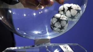 Κλήρωση Champions League και Europa League για… πέντε