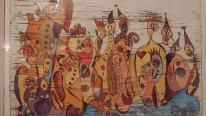 Η διεθνής καλλιτεχνική έκθεση «Oltremare» στο Φρούριο της Κέρκυρας
