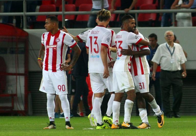 ΑΕΛ – Ολυμπιακός: Αλλαγμένος στην πρεμιέρα | Newsit.gr