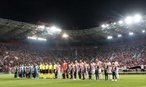 Εισιτήρια διαρκείας Ολυμπιακού: Ανοίγουν νέες θύρες στο «Γ. Καραϊσκάκης»