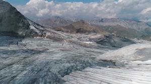 Εξαφάνισε και τους πάγους στις Άλπεις ο Καύσωνας Εωσφόρος! [vid]