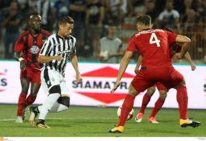 """Έστερσουντ – ΠΑΟΚ: """"Σφραγίζει"""" την είσοδο στο Europa League"""
