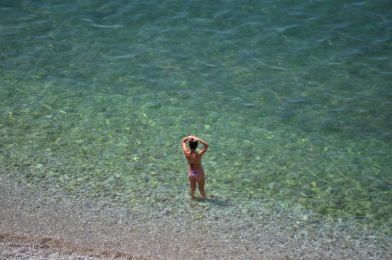 Καιρός: Ανάσα δροσιάς σήμερα… αλλά τα 35αρια μένουν   Newsit.gr