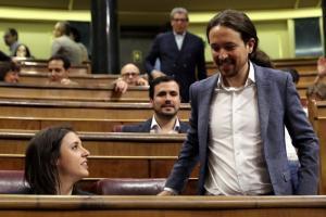 Οι Podemos το πιο κερδοφόρο κόμμα στην Ισπανία