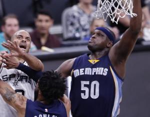 Ο Ράντολφ κινδυνεύει με αποβολή από το NBA!