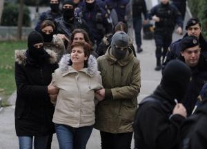 Πόλα Ρούπα: Νεα ηγετική εμφάνιση – Ο Επαναστατικός Αγώνας δεν συνεργάζεται! Αποστάσεις από τον 29χρονο