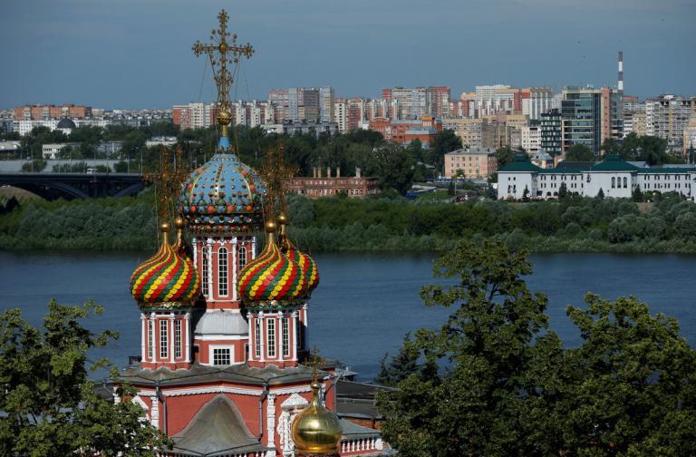 Τι φοβούνται περισσότερο οι Ρώσοι; | Newsit.gr