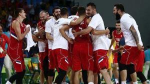 Ευρωμπάσκετ 2017 – Σερβία: 12άδα γεμάτη απουσίες